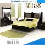 CALIFORNIA RECAMARA KING SIZE