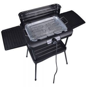 ELECTRICAL GRILL - ASADOR ELECTRICO - STAY ELIT